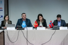 """Norway for you - Montenegro""  - Podgorica 06.12.2019."