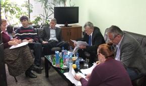 Komisija za finansiranje 15.03.2013.