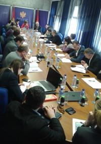 Sastanak komunalnih policija_feb 2015