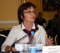 Zorica Gverovic
