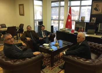 sastanak sa amba. Turske